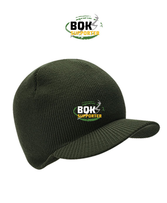 Bok Supporter Ice Beanie